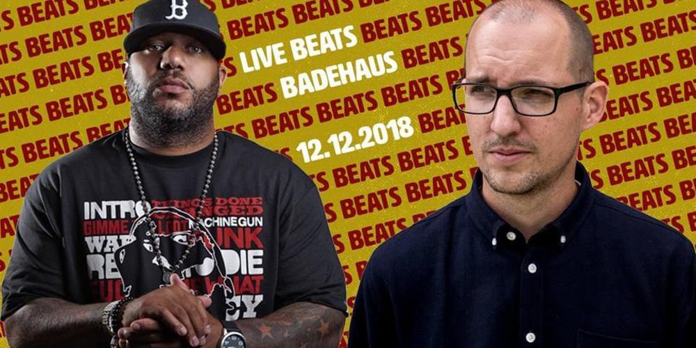 Tickets Apollo Brown & Suff Daddy live! , + DJ Set by Àbáse in Berlin